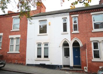 Thumbnail 2 bed terraced house for sale in St. Stephens Road, Sneinton, Nottingham