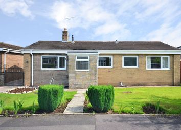 Thumbnail 3 bed bungalow for sale in Stranraer Close, Weston Coyney