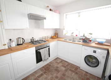 Thumbnail Flat to rent in College Road, Keyham, Plymouth