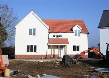 Thumbnail 4 bed property for sale in The Squires, Bury Road, Kentford