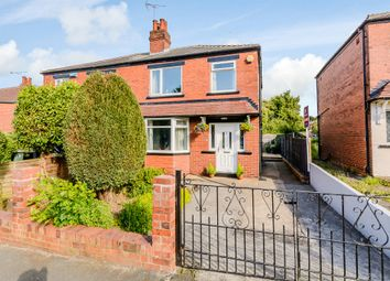 Thumbnail 3 bedroom semi-detached house for sale in Allenby Road, Leeds