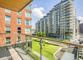 Thumbnail 2 bed flat to rent in Spinnaker House, Juniper Drive, London