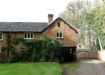 Thumbnail 2 bedroom flat to rent in Betton, Market Drayton, Shropshire