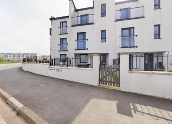 Thumbnail 4 bed town house for sale in Waddeton Road, Paignton