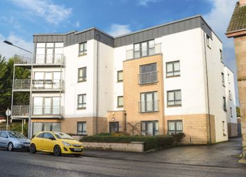 Thumbnail 2 bed flat for sale in Charlotte Court, Helensburgh, Argyll & Bute