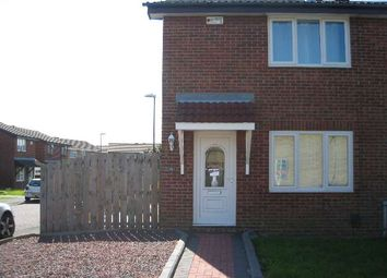 Thumbnail 2 bed property to rent in Shalstone, Washington, Tyne & Wear