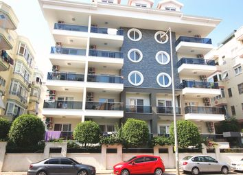 Thumbnail Block of flats for sale in Kizlarpinari Mah.Spor Cad. No-32 Alanya/Antalya, Mediterranean, Turkey