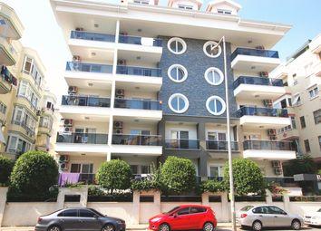 Thumbnail Block of flats for sale in Kizlarpinari Mah.Spor Cad. No-32 Alanya/Antalya, Mediterranean, Turkey