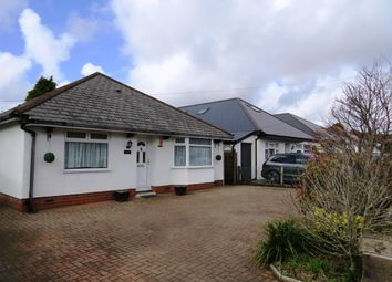 Thumbnail 4 bed bungalow to rent in Heol Derlwyn, Rhiwbina, Cardiff