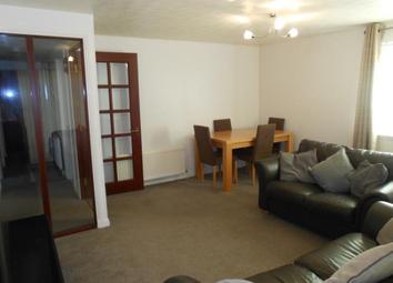 Thumbnail 1 bedroom flat to rent in Carnbee Avenue, Edinburgh