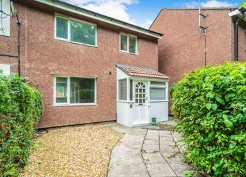 Thumbnail 3 bedroom end terrace house for sale in New Rough Hey, Ingol, Preston, Lancashire