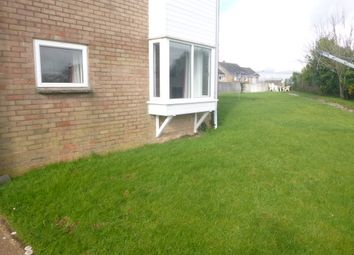 Thumbnail 1 bed flat to rent in Lych Close, Plymouth, Devon