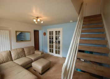 Thumbnail 2 bed semi-detached house to rent in 366 Lee Crescent North, Bridge Of Don, Aberdeen
