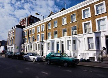 Thumbnail 1 bed flat for sale in Greyhound Road, Hammersmith