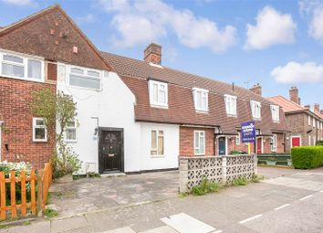 Thumbnail 2 bed terraced house for sale in Brookehowse Road, Bellingham, London