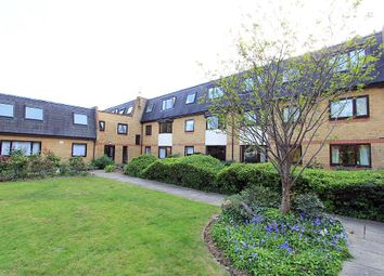 Thumbnail 1 bed flat for sale in Woodbridge House, 145 Mornington Road, London, London