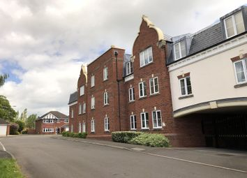Thumbnail 1 bed flat for sale in Duesbury Place, Derby, Derbyshire