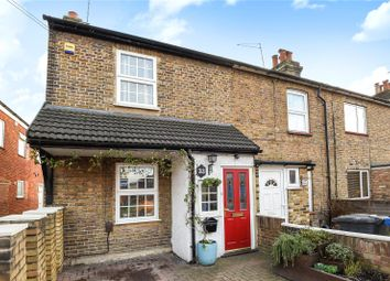 Thumbnail 3 bed end terrace house for sale in Cordwallis Road, Maidenhead, Berkshire