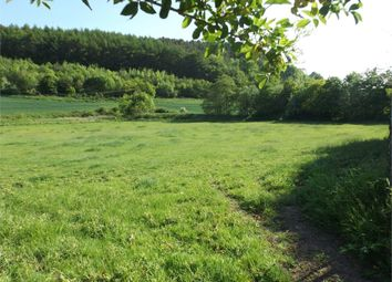 Thumbnail Land for sale in South Croft Park, Earlston