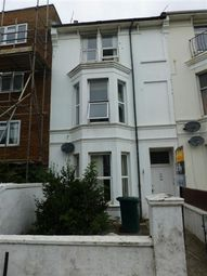 Thumbnail 5 bed terraced house to rent in Queens Park Road, Brighton