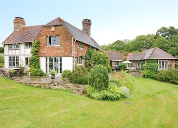 Thumbnail 6 bed detached house for sale in Church Lane, Danehill, Haywards Heath, East Sussex