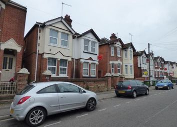 Thumbnail 4 bed semi-detached house for sale in Newcombe Road, Shirley, Southampton