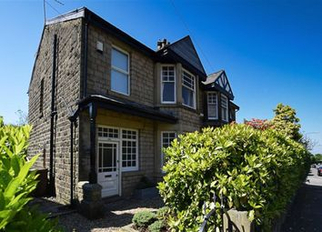 Thumbnail 5 bed semi-detached house for sale in Mottram Road, Matley, Stalybridge