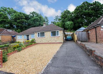 Thumbnail 2 bed bungalow for sale in Dale Valley Close, Shirley, Southampton