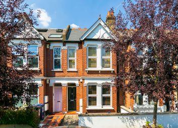 Weston Road, Chiswick, London W4.