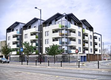 Thumbnail 1 bed flat for sale in London Road, Southend-On-Sea