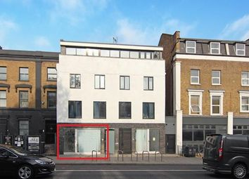 Thumbnail Office for sale in 445 New Cross Road, New Cross, London