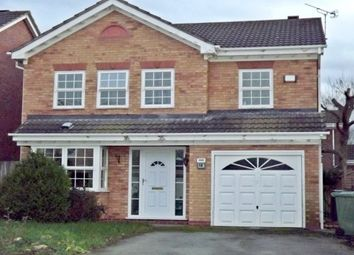 Thumbnail 4 bed property to rent in Vicarage Grove, Darnhall, Winsford