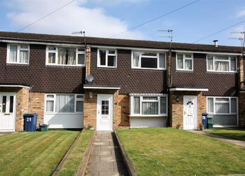 Thumbnail 3 bed terraced house for sale in Cresswell Road, Chesham, Buckinghamshire