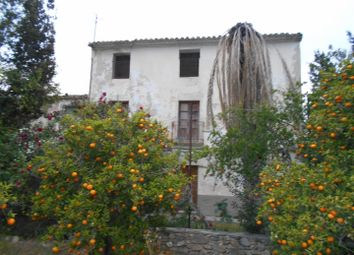 Thumbnail 3 bed country house for sale in Albanchez, Albánchez, Almería, Andalusia, Spain