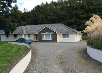 Thumbnail 4 bed detached bungalow to rent in Glen Auldyn, Ramsey, Isle Of Man