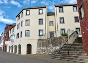 Thumbnail 2 bed flat for sale in Ritson Wharf, Maryport, Cumbria
