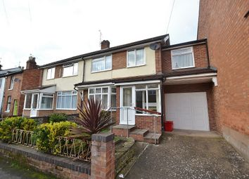 Thumbnail 5 bed semi-detached house for sale in Gordon Street, Leamington Spa