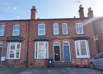 Thumbnail 3 bed terraced house for sale in Riland Road, Sutton Coldfield