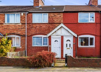 Thumbnail 3 bed terraced house for sale in Beresford Road, Maltby, Rotherham