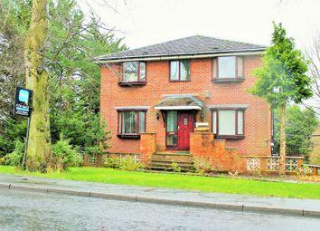 Thumbnail 5 bedroom detached house for sale in Watling Street Road, Fulwood, Preston, Lancashire