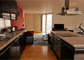 Thumbnail 2 bed flat for sale in 5 Brewer Street, Manchester