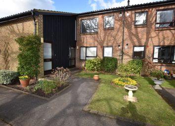 Thumbnail 2 bed flat for sale in 19 Clarke Place, Elmbridge Village, Cranleigh, Surrey