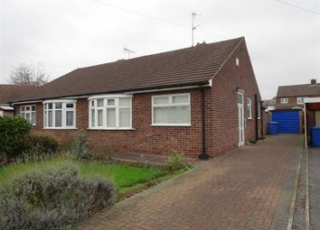 Thumbnail 2 bedroom bungalow to rent in Bath Road, Mickleover, Derby