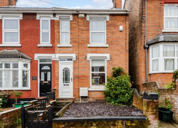 Thumbnail 2 bed terraced house for sale in Old Heath Road, Colchester, Essex