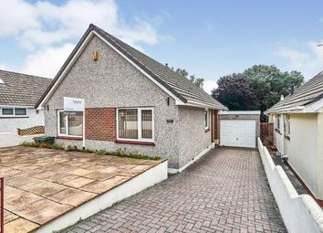 Thumbnail 3 bed bungalow for sale in Eggbuckland, Plymouth, Devon