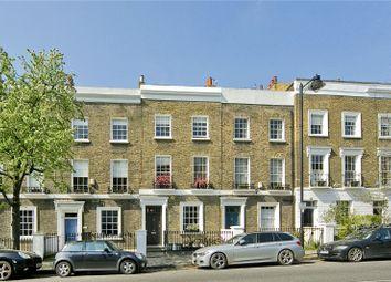 Thumbnail 4 bedroom terraced house for sale in Hemingford Road, Barnsbury
