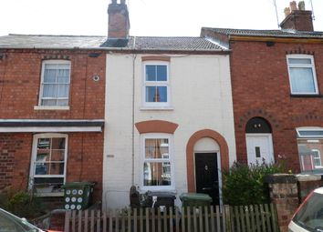 Thumbnail 2 bed terraced house to rent in Pitmaston Road, Worcester