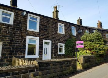 Thumbnail 2 bed cottage to rent in Chatterton Road, Ramsbottom, Bury