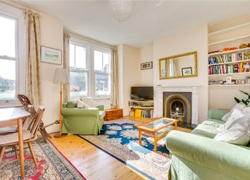2 bed maisonette to rent in Avarn Road, London SW17