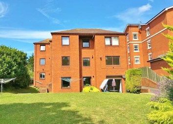 Thumbnail 2 bedroom flat for sale in Oaklands, 28 Upper Avenue, Eastbourne